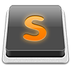 Logo Sublime Text